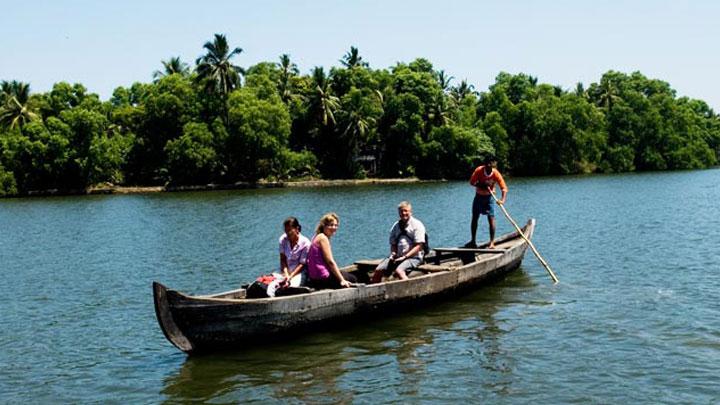 Cochin-Munnar-Varkala Tour Package